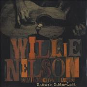 Click here for more info about 'Willie Nelson - Milk Cow Blues Radio Sampler'