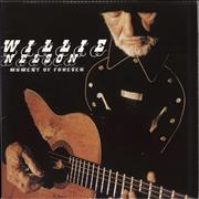 Click here for more info about 'Willie Nelson - Moment Of Forever'