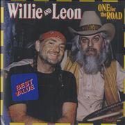 Click here for more info about 'Willie Nelson - One For The Road'