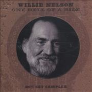 Click here for more info about 'Willie Nelson - One Hell Of A Ride'