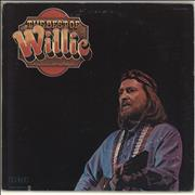 Click here for more info about 'Willie Nelson - The Best Of Willie'