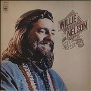Click here for more info about 'Willie Nelson - The Sound In Your Mind'