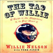 Click here for more info about 'Willie Nelson - The Tao Of Willie'