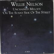 Click here for more info about 'Willie Nelson - Unchained Melody'