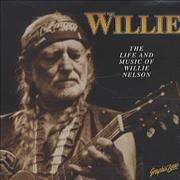 Click here for more info about 'Willie Nelson - Willie - The Life And Music Of Willie Nelson'