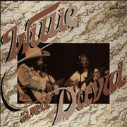 Click here for more info about 'Willie Nelson - Willie And David'