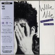 Click here for more info about 'Willie Nile - Places I Have Never Been'