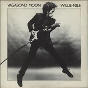 Click here for more info about 'Willie Nile - Vagabond Moon'