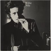 Click here for more info about 'Willie Nile - Willie Nile + Insert'