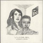 Click here for more info about 'Willis Earl Beal - Acousmatic Sorcery - Sealed'