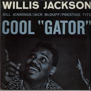 Click here for more info about 'Willis Jackson - Cool