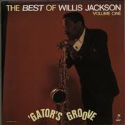Click here for more info about 'Gator's Groove - The Best Of Willis Jackson Volume One'