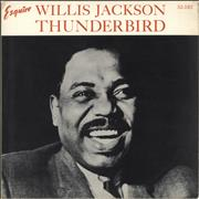 Click here for more info about 'Willis Jackson - Thunderbird'