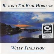 Click here for more info about 'Willy Finlayson - Beyond The Blue Horizon'