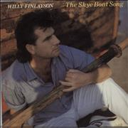 Click here for more info about 'Willy Finlayson - The Skye Boat Song'