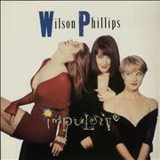 Click here for more info about 'Wilson Phillips - Impulsive'