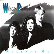 Click here for more info about 'Wilson Phillips - Release Me'