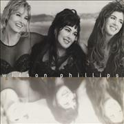 Click here for more info about 'Wilson Phillips - Shadows And Light'