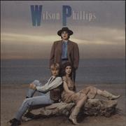 Click here for more info about 'Wilson Phillips - Wilson Phillips'