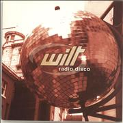 Click here for more info about 'Wilt - Radio Disco'
