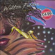 Click here for more info about 'Wilton Felder - Inherit The Wind'
