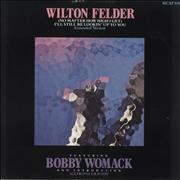 Click here for more info about 'Wilton Felder - (No Matter How High I Get) I'll Still Be Looking Up To You'