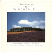 Click here for more info about 'Windham Hill - An Invitation To Windham Hill'
