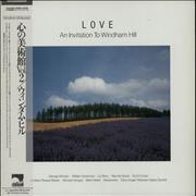 Click here for more info about 'Windham Hill - Love - An Invitation To Windham Hill'