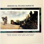 windham hill sampler 86