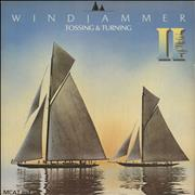 Click here for more info about 'Windjammer - Tossing & Turning'