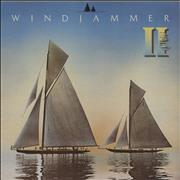 Click here for more info about 'Windjammer - Windjammer II'