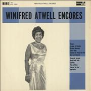 Click here for more info about 'Winifred Atwell - Encores'