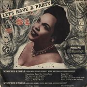 Click here for more info about 'Winifred Atwell - Let's Have A Party EP'