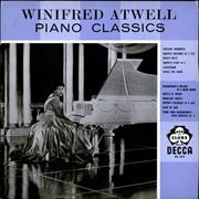 Click here for more info about 'Winifred Atwell - Piano Classics'