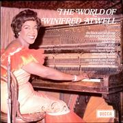 Click here for more info about 'Winifred Atwell - The World Of Winifred Atwell'
