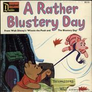 Click here for more info about 'Winnie The Pooh - A Rather Blustery Day'