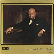 Click here for more info about 'Winston Churchill - The Voice Of Winston Churchill'