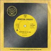 Click here for more info about 'Winston Groovy - Something On The Side'
