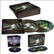 Click here for more info about 'Wintersun - The Forest Seasons - Sealed'