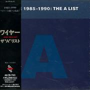 Click here for more info about 'Wire - 1985-1990: The A List'