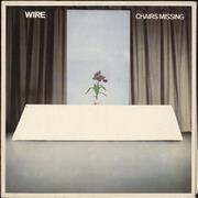 Click here for more info about 'Wire - Chairs Missing'