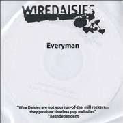 Click here for more info about 'Wire Daisies - Everyman'
