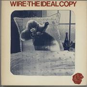 Click here for more info about 'Wire - The Ideal Copy'