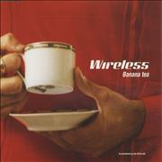 Click here for more info about 'Wireless - Banana Tea'
