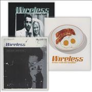 Click here for more info about 'Wireless - Set Of 3 CD Singles'