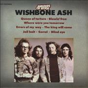 Click here for more info about 'Wishbone Ash - Masters Of Rock'