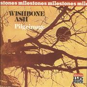 Click here for more info about 'Wishbone Ash - Milestones - Pilgrimage / Argus - WOS'