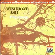 Click here for more info about 'Wishbone Ash - Milestones - Pilgrimage / Argus'