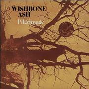 Click here for more info about 'Wishbone Ash - Pilgrimage - 4th'
