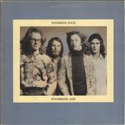 Click here for more info about 'Wishbone Ash - Wishbone Four'